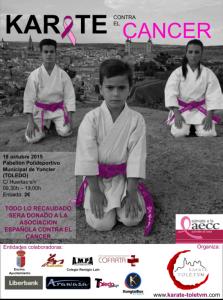 Cartel-Karate-Cancer-de-Mama