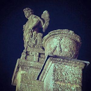 Ángel Guardián de la Puerta de Bisagra (Toledo)